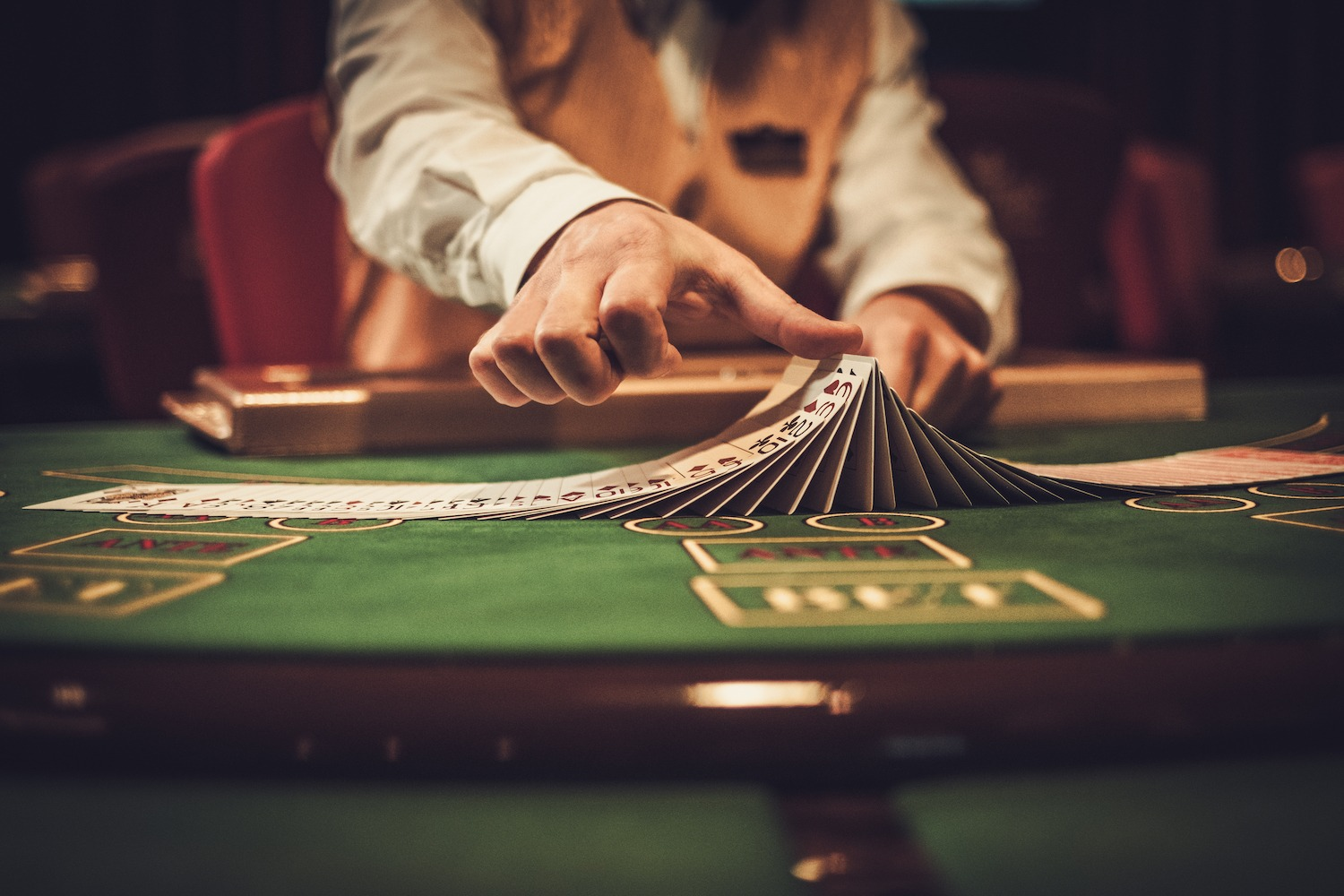 Quality Over Quantity – Why USA Online Casinos Are Superior